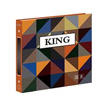 《KING》